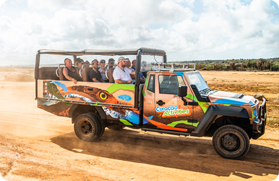 Madurot travel_Jeep and beach adventure West edition_Expiriences